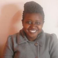 Janet Syombua