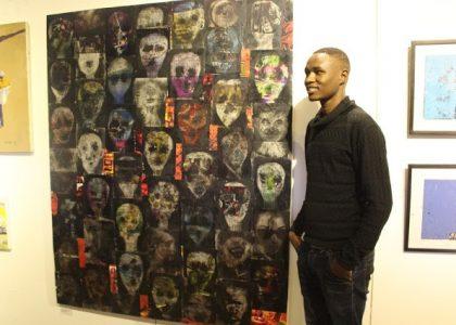 Wallace Juma